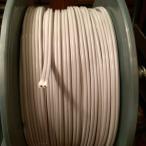 QED Profile 42 Strand/WH(ホワイト・1M) スピーカーケーブル(1m単位で切り売り可能です) C42/100W