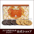 ステラおばさんのクッキー リッチチョコクッキー(S)/19バレンタインフェア 手提げ袋S付き 小分け バレンタイン プレゼントギフト 贈り物 お菓子 スイーツ