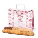ステラおばさんのクッキー 割れてもおいしい!ステラおばさんのクッキーお楽しみ袋24枚入り/17 詰め合わせ 訳あり