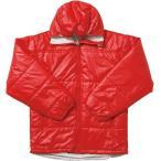 maximum MJ0056 スライムリップジャケット  防寒 ウインドブレーカー ブルゾン スタッフジャンパー ナチュラルバリア 撥水 透湿 防風 中綿