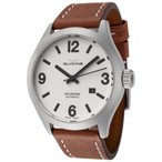 腕時計 グリシン グライシン メンズ Glycine Men's GL0044 Incursore Automatic 44mm White Dial