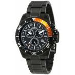 腕時計 インヴィクタ インビクタ メンズ Invicta 11290 Pro Diver Men's 44mm Black Stainless Steel Black Dial Watch