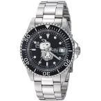 腕時計 インヴィクタ インビクタ メンズ Invicta 24782 Character Collection Men's 40mm Stainless Steel Automatic Watch