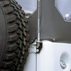 [APIO] アピオ ジムニー [SJ30/SJ40/JA11/JA51/JA71] 幌用 アンテナブラケット リアゲートドアヒンジ用