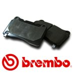 brembo ブレンボ ブラックパッド リア プリメーラ ワゴン WHP11 97/8~00/11 ※代引き不可