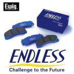 [ENDLESS] エンドレス ブレーキパッド Ewig MX72 フロント用 フェラーリ F430 スパイダー/スパイダー F1 - 21,870 円