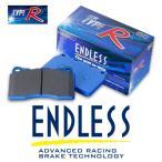 エンドレス APレーシング製 レーシングキャリパー用 ブレーキパッド TYPE R CP6600キャリパー用 ピストン数 4