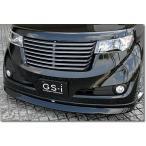 G-square GS-i フロントグリル bB QNC20/QNC21/QNC25系 ガングレーメタリック ガンメタ 【代引不可】