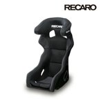 RECARO レカロ正規品 ≪ PRO RACER SP-G ≫ ブラック×ブラック (送料1620円/北海道2160円/沖縄離島着払い)