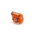 [TGS] ビレットIGスイッチ リミテッドカラー オレンジ デリカD:5 アウトランダー ランエボX アイ アイミーブ MITSUBISHI キーレスオプション車 送料1080円