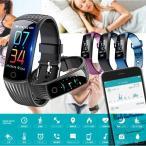 技適マーク認定商品 スマートR スマートウォッチ  ウエアラブル カロリー 歩数計 距離 心拍 血圧 睡眠モニター Bluetooth スマホリンク 防水 SMART R