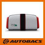 mifold マイフォールド 携帯用/持ち運び ジュニアシート パールグレー BCMI00105