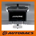 アルパイン KTX-H903K 10.1/10.2型リアビジョン用パーフェクトフィット ステップワゴン/ステップワゴンスパーダ専用