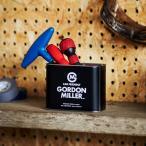 在庫限定特価 GORDON MILLER(ゴードン ミラー) スチール缶 スクエア 500ml ブラック