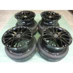carlsson1/10X &ピレリ PZERO 245/45-19 275/40-19 ベンツSクラス(W222)用 タイヤ&ホイール4本セット