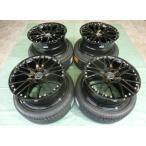 carlsson1/10X &コンチネンタル 245/35-19 275/30-19 ベンツEクラス(W212)用 タイヤ&ホイール4本セット