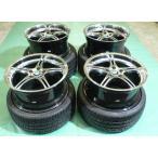MK5S&ピレリ PZERO 245/45-19 275/40-19 ハイパーブラック BMW7シリーズ(F01,F02,F04)用 タイヤ&ホイール4本セット
