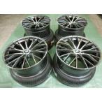 MAKミュンヘン&ピレリ PZERO 225/45-18 255/40-18  BMW3シリーズ(F30)用 タイヤ&ホイール4本セット