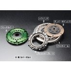 OS技研 ストリートマスター シングル クラッチ 【シングルハード】マークII JZX110 1JZ-GTE (品番:GT1CD)