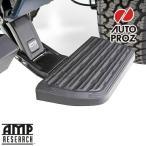 AMP Research アンプリサーチ  ベッドステップ2  Toyota トヨタ Tundra タンドラ  クルーマックス  2007-2014年