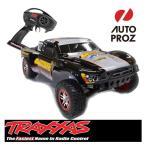 USトラクサス 直輸入正規品 Traxxas Slash ショートコース トラック R/Cカー(ラジコン)