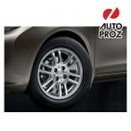 【US日産直輸入純正品】 Versa Sedan 2012 (ヴァーサ セダン)  (日本名:ティーダラティオ) 15インチ アルミホイール 6スポーク 4本セット