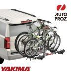 USヤキマ・正規輸入代理店  YAKIMA フォータイマー 4台積載 ※トランクヒッチ用バイクラック