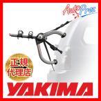 USヤキマ・正規輸入代理店  YAKIMA キングジョープロ2 2台積載 ※リアハッチ取付バイクラック