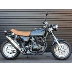 ICEBEAR 二輪バイク 125cc 黒 HL125AB
