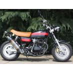 ICEBEAR 二輪バイク 125cc 黒ベース赤ライン HL125ABR