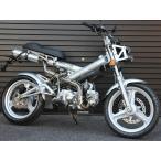 バイク SACHS マダス125cc 4速 整備済車両 空冷4スト SACHS-S