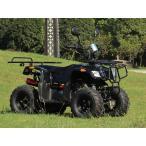 四輪バギー50cc(キット)ATV前進3速バック付ナンバー登録簡単公道走行可 前後キャリア保安部品完備新車SB50B-K