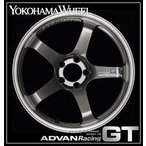 【1本価格】ADVAN Racing GT 18×10J +22 5H-114(MMB)