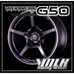 RAYS(レイズ)  VOLK RACING(ボルクレーシング) G50  19インチ 8J GPカラー