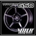 RAYS(レイズ)  VOLK RACING(ボルクレーシング) G50  19インチ 8.5J GPカラー