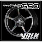 RAYS(レイズ)  VOLK RACING(ボルクレーシング) G50  19インチ 9.5J PDカラー