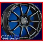 SSR(エスエスアール) GTV02(ジーティーブイゼロツー) 16インチ 6.5J フラットブラック