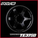 RAYS VOLK RACING TE37SB ハイエース200系 / レジアスエース200系 タイヤ ホイールセット