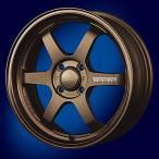 RAYS(レイズ)  VOLK RACING(ボルクレーシング) TE37 KCR  15インチ 5.0J  BRカラー