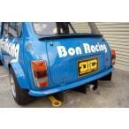ボンレーシング Mini cooper トランクリッド カーボン クリア塗装済み