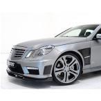 BRABUS BENZ E W212 フロントリップスポイラー E63AMG専用 カーボン製