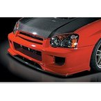 Do-Luck GD-C IMPREZA Front Bumper Spoiler with CFRP製アンダーカバー