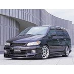 GIALLA U30 PRESAGE SPORTIVO TYPE-A FRONT GRILLE 塗装済み