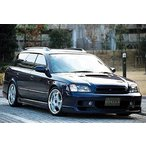 GIALLA BH/A-C型 レガシィワゴン SPORTIVO FRONT GRILLE