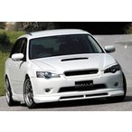 GIALLA BP5/A-C型 レガシィツーリングワゴン Type-R SPORTIVO FRONT GRILLE(エンブレム別売) 塗装済み