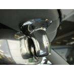 HALT Design BMW Mini ルームミラーステーカバー クローム