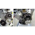 HKS CR-Z ZF1 GTスーパーチャージャー セットアップキット