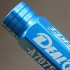 IDEAL レーシングナット 4本1セット Sサイズ:50mm M12/P1.25 カラー:ブルー