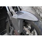 マジカルレーシング VMAX1700 フロントフェンダー FRP 黒