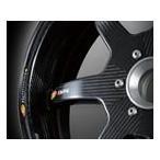 マジカルレーシング MVアグスタ ブルターレ BST BLACK MAMBA 7 straight spokes フロント 3.5×17